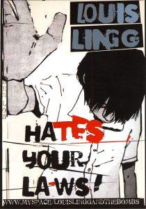 LouisLingg-sticker