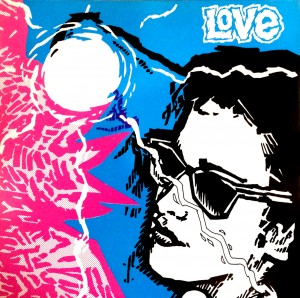 Love(sick)-young&Bright