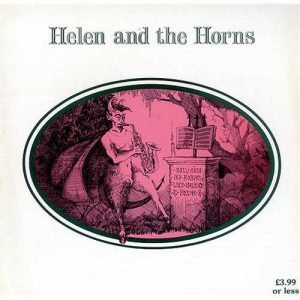 Helen+&+The+Horns+-+Helen+And+The+Horns+-+LP+RECORD-411394