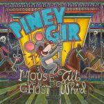 Piney Gir Mouse Of A Ghost