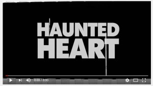 Cowbell - Haunted Heart - Video Grab