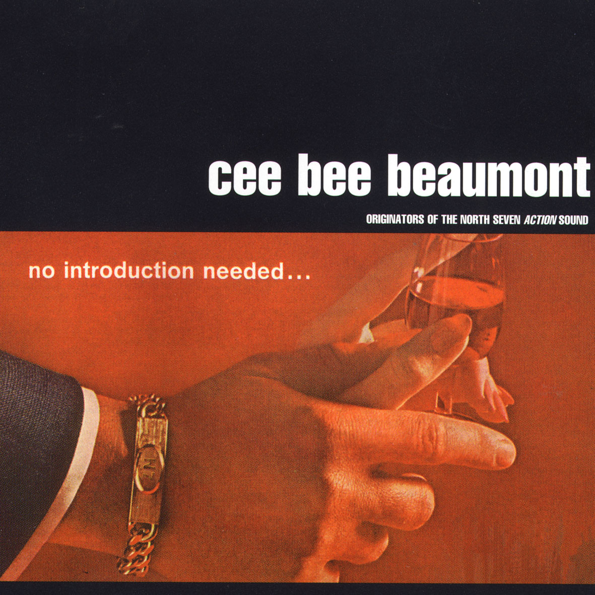 Cee Bee Beaumont - Ready To Riot !