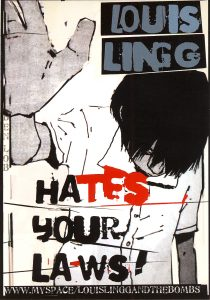 LouisLingg-sticker