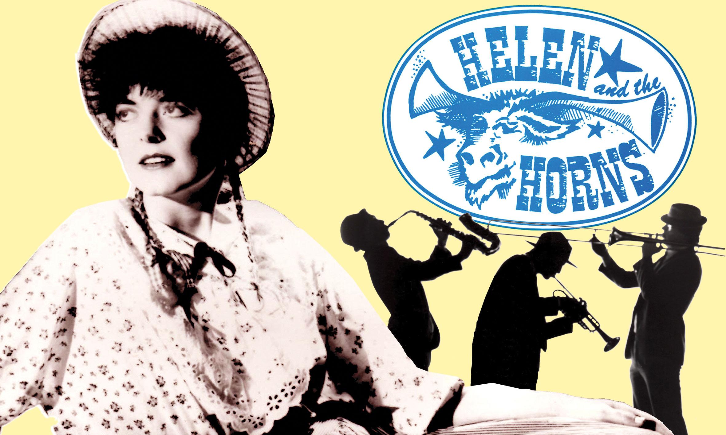 HelenAndTheHorns - Website 2013