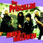 Pricillas Album Cover.indd
