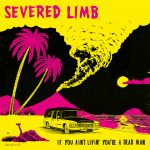 DG437CD Severed Limb