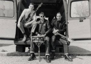 Le Havre band pic