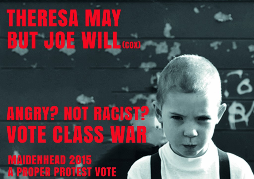 Joe Class War-sml
