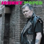 Johnny Moped 'It's A Real Cool Baby' LP/CD/Cass