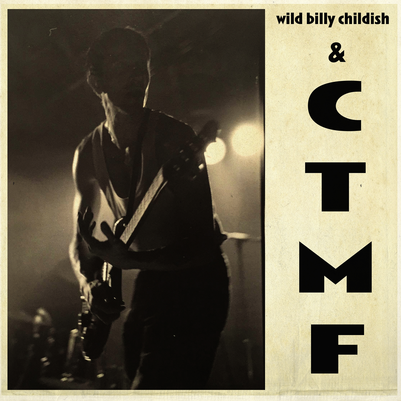 Billy Childish Damaged Goods