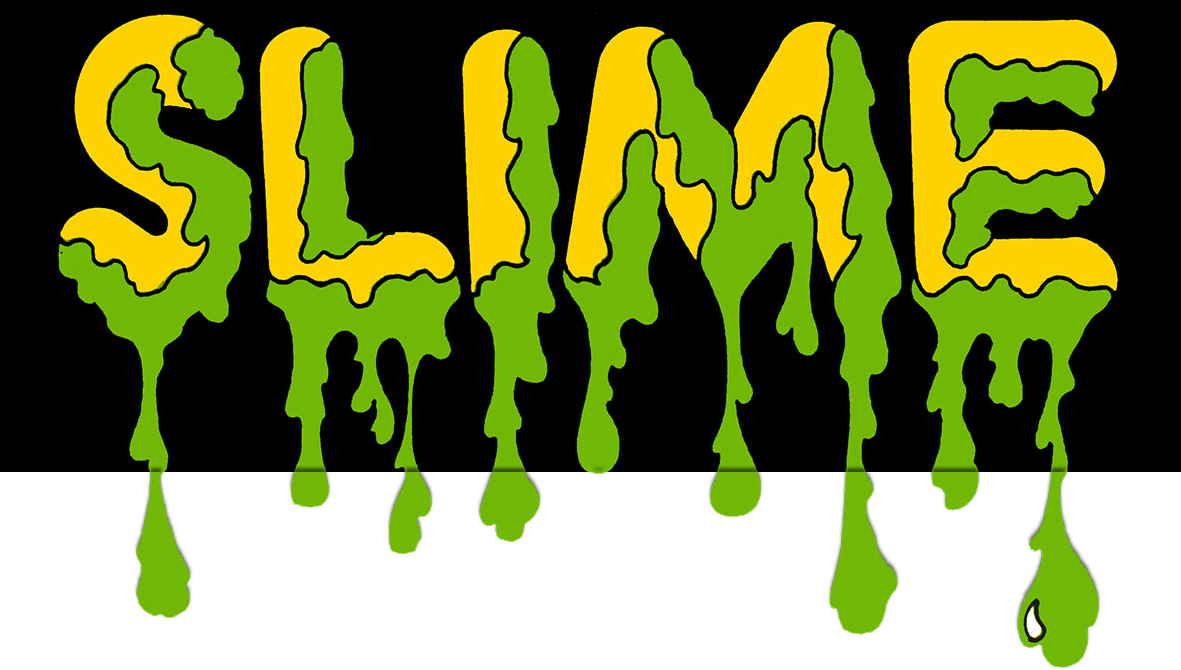 Slime Controversial Loony Damaged Goods