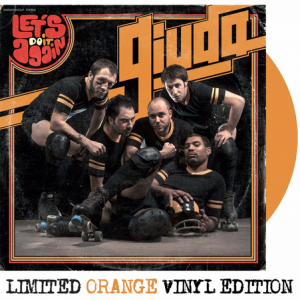 DG422LP-orange
