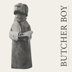 ButcherBoy DG473