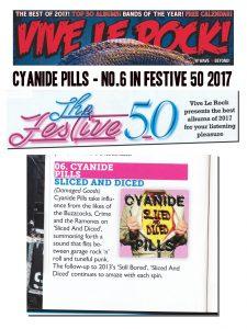 Cyanide VLR